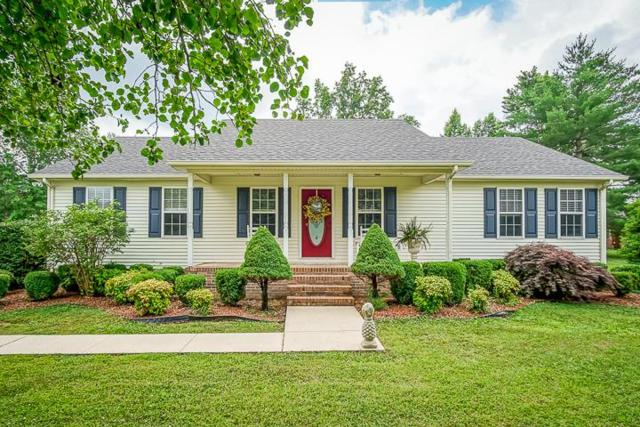 829 Apache Trl, McMinnville, TN 37110 (MLS #RTC2049306) :: Exit Realty Music City
