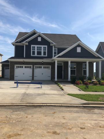 568 Nottingham Avenue #512, Hendersonville, TN 37075 (MLS #RTC2049309) :: RE/MAX Homes And Estates