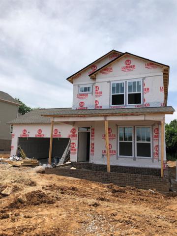 2113 Maytown Circle Lot 1709, Thompsons Station, TN 37179 (MLS #RTC2049318) :: Village Real Estate