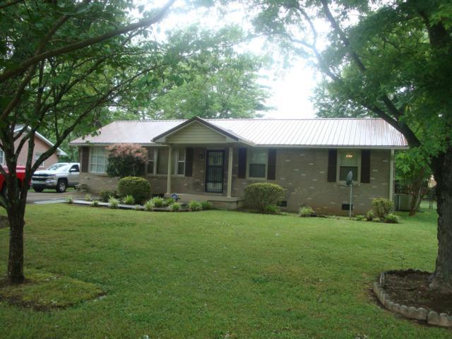 145 Mankin St, La Vergne, TN 37086 (MLS #RTC2049323) :: Village Real Estate