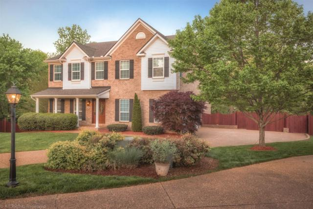 736 N Wickshire Way, Brentwood, TN 37027 (MLS #RTC2049331) :: Exit Realty Music City