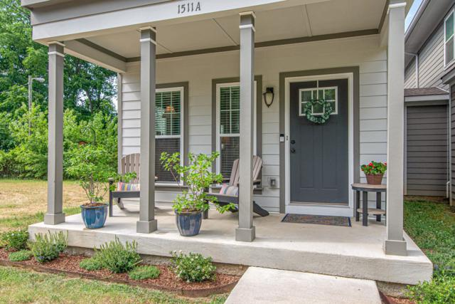 1511A Ann, Nashville, TN 37216 (MLS #RTC2049333) :: RE/MAX Homes And Estates
