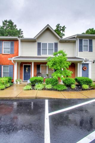 113 Cages Rd Apt 11, Hendersonville, TN 37075 (MLS #RTC2049338) :: Village Real Estate