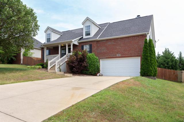 2504 Preston Way, Spring Hill, TN 37174 (MLS #RTC2049348) :: Village Real Estate