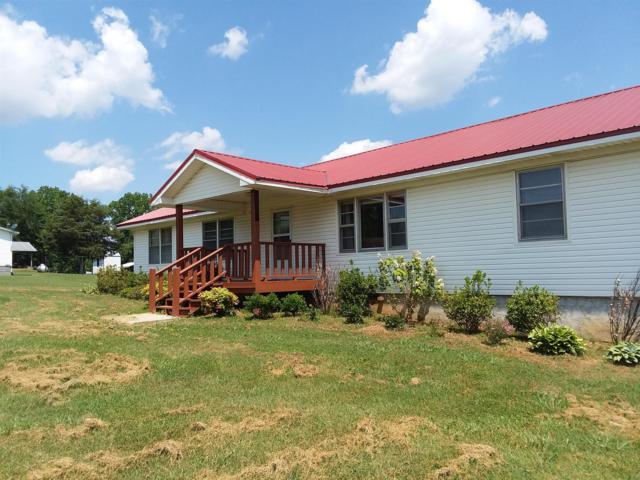 34383 Ardmore Ridge Rd, Ardmore, TN 38449 (MLS #RTC2049352) :: Village Real Estate
