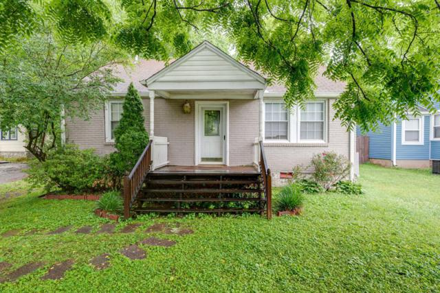 1405 Sharpe Ave, Nashville, TN 37206 (MLS #RTC2049377) :: The Kelton Group