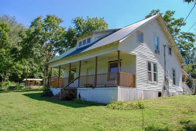 245 Old Lake Rd, Red Boiling Springs, TN 37150 (MLS #RTC2049381) :: John Jones Real Estate LLC
