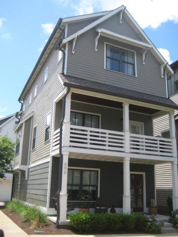 606 Centerpoint Lane, Nashville, TN 37209 (MLS #RTC2049399) :: RE/MAX Homes And Estates
