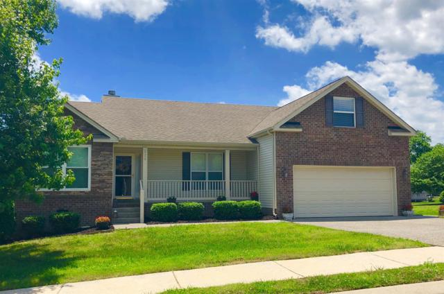 233 East Winterberry Trail, White House, TN 37188 (MLS #RTC2049428) :: CityLiving Group