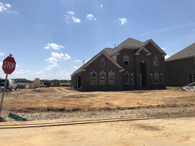938 Covenant Blvd Lot 173A, Murfreesboro, TN 37128 (MLS #RTC2049431) :: Team Wilson Real Estate Partners