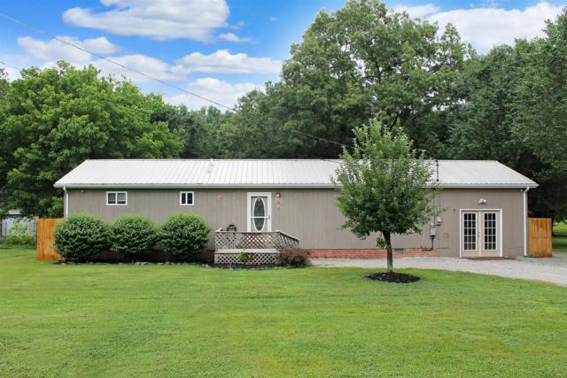 1406 Royal Trl, Manchester, TN 37355 (MLS #RTC2049441) :: RE/MAX Homes And Estates