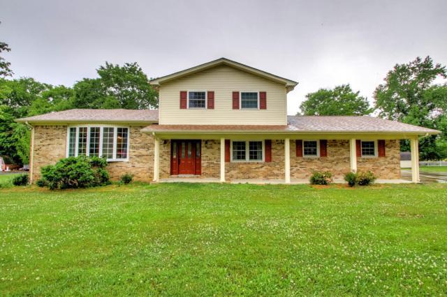 132 Belmar Cir, Manchester, TN 37355 (MLS #RTC2049443) :: Village Real Estate
