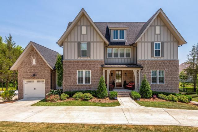 221 Gilchrist South Cir, Nolensville, TN 37135 (MLS #RTC2049450) :: Village Real Estate