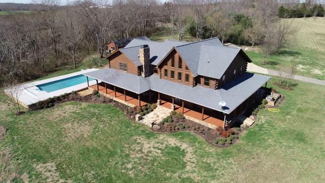 3075 Guy James Rd, Lascassas, TN 37085 (MLS #RTC2049451) :: John Jones Real Estate LLC