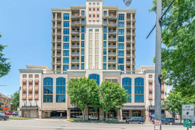 1510 Demonbreun St Apt 905, Nashville, TN 37203 (MLS #RTC2049458) :: Team Wilson Real Estate Partners