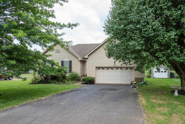 107 Indian Pointe Dr, White House, TN 37188 (MLS #RTC2049459) :: RE/MAX Choice Properties