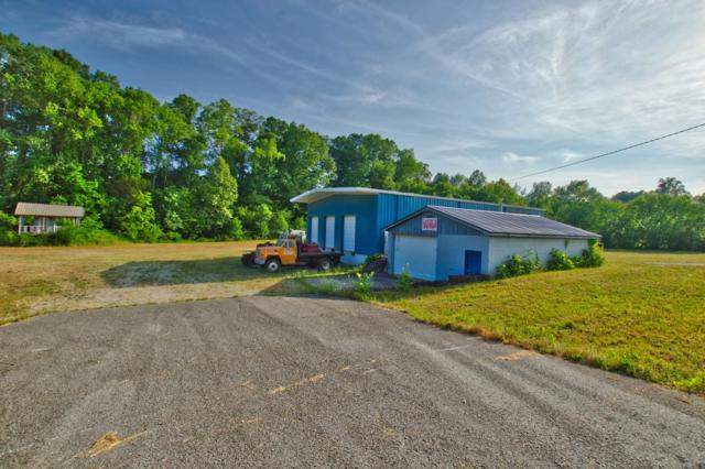 3157 Nashville Hwy, McMinnville, TN 37110 (MLS #RTC2049460) :: Exit Realty Music City