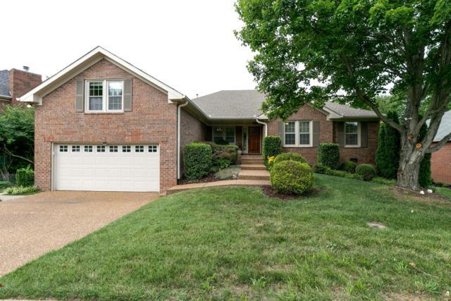 2404 Adair Ct, Franklin, TN 37064 (MLS #RTC2049470) :: Village Real Estate
