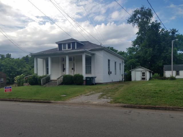 520 E Washington St # 518, Pulaski, TN 38478 (MLS #RTC2049496) :: Village Real Estate