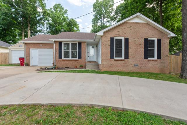 3454 Melrose Dr, Clarksville, TN 37042 (MLS #RTC2049516) :: Keller Williams Realty