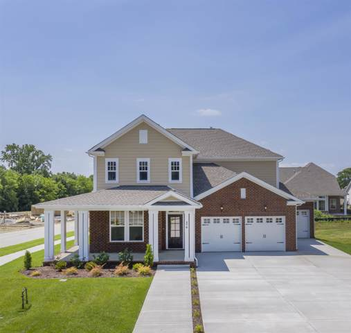 576 Nottingham Ave #514, Hendersonville, TN 37075 (MLS #RTC2049519) :: RE/MAX Homes And Estates
