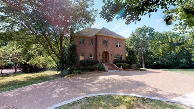 6064 Temple Rd, Nashville, TN 37221 (MLS #RTC2049527) :: Village Real Estate