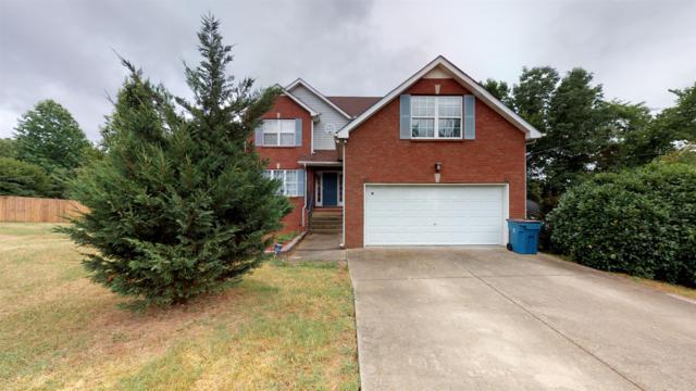 2203 Canopy Ct, La Vergne, TN 37086 (MLS #RTC2049537) :: Village Real Estate