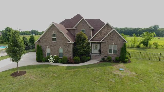 1106 Sweetspire Dr, Murfreesboro, TN 37128 (MLS #RTC2049567) :: Exit Realty Music City