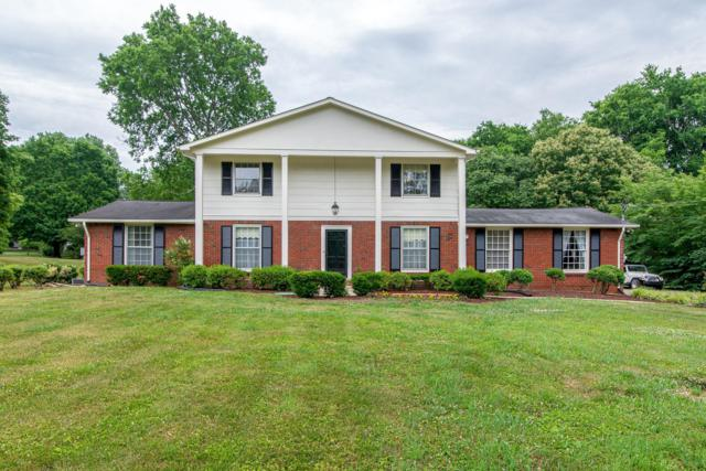 1312 Parker Pl, Brentwood, TN 37027 (MLS #RTC2049571) :: Berkshire Hathaway HomeServices Woodmont Realty