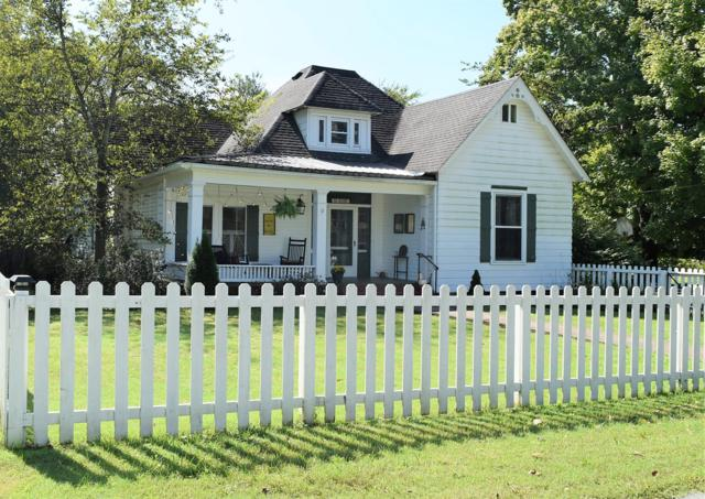 425 Spring St., Guthrie, KY 42234 (MLS #RTC2049588) :: Nashville on the Move