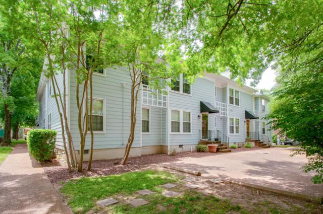2135 Acklen Ave # 8 #8, Nashville, TN 37212 (MLS #RTC2049607) :: HALO Realty