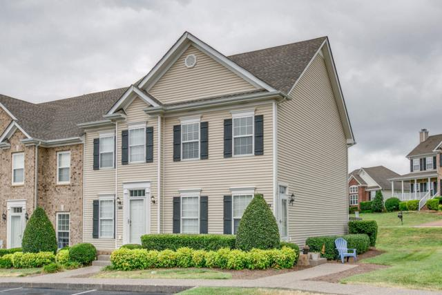 2271 Dewey Dr Apt F3 F3, Spring Hill, TN 37174 (MLS #RTC2049636) :: CityLiving Group