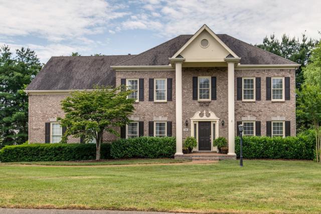 208 Chester Stephens Road, Franklin, TN 37067 (MLS #RTC2049646) :: Fridrich & Clark Realty, LLC