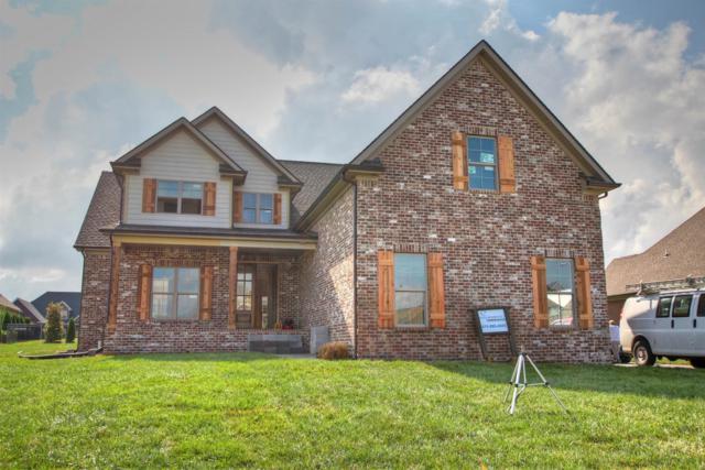 2824 Battleground Dr, Murfreesboro, TN 37129 (MLS #RTC2049648) :: Village Real Estate