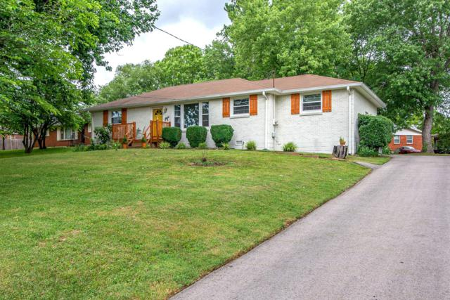 1919 Valley Park Dr, Nashville, TN 37216 (MLS #RTC2049663) :: RE/MAX Homes And Estates