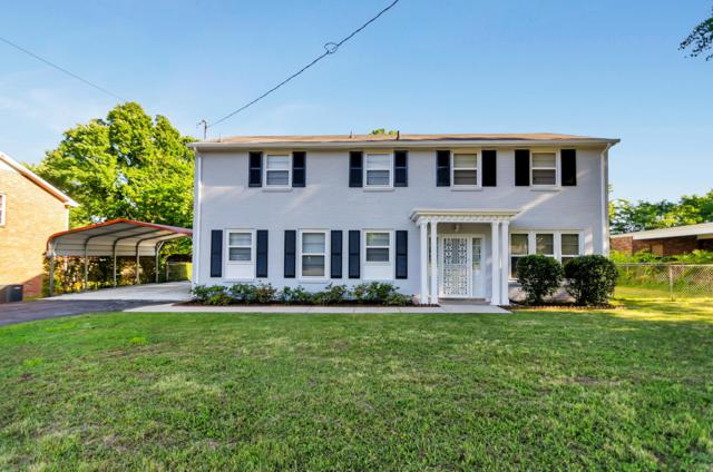 711 Harding Pl, Nashville, TN 37211 (MLS #RTC2049672) :: FYKES Realty Group