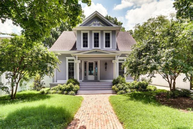 825 Acklen Avenue, Nashville, TN 37203 (MLS #RTC2049673) :: FYKES Realty Group