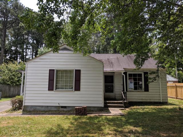 619 Circle Dr, Tullahoma, TN 37388 (MLS #RTC2049686) :: Village Real Estate
