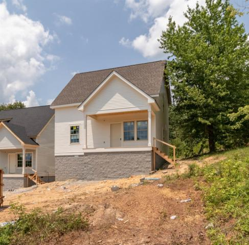 2143A Bell St, Ashland City, TN 37015 (MLS #RTC2049688) :: Village Real Estate