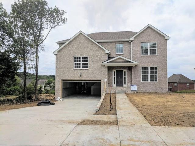 1066 Mansker Farms Blvd, Hendersonville, TN 37075 (MLS #RTC2049695) :: Nashville on the Move