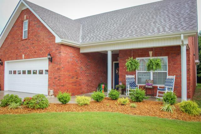 190 Chase Cir, Winchester, TN 37398 (MLS #RTC2049700) :: Village Real Estate