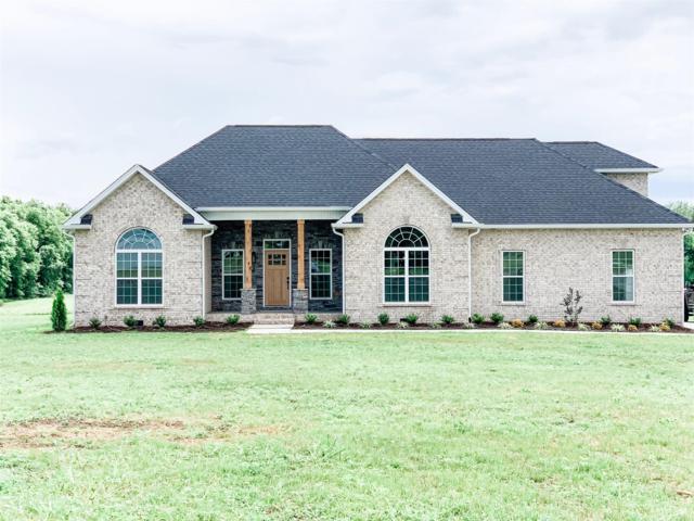 160 Branham Mill Rd, Gallatin, TN 37066 (MLS #RTC2049707) :: RE/MAX Homes And Estates