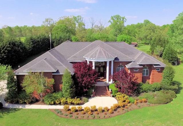 366 Ledford Mill Rd, Tullahoma, TN 37388 (MLS #RTC2049718) :: Village Real Estate