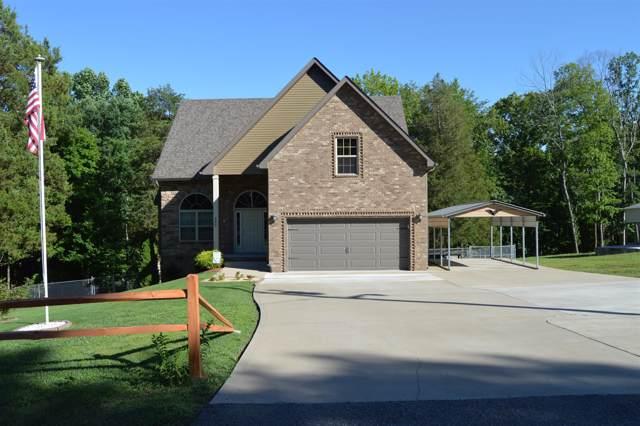 490 Salem Ridge Rd, Clarksville, TN 37040 (MLS #RTC2049761) :: Berkshire Hathaway HomeServices Woodmont Realty