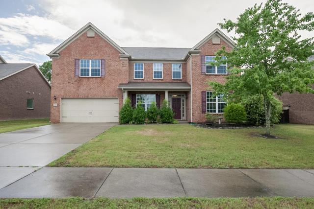 1048 Addington Rd, Hendersonville, TN 37075 (MLS #RTC2049768) :: Nashville on the Move