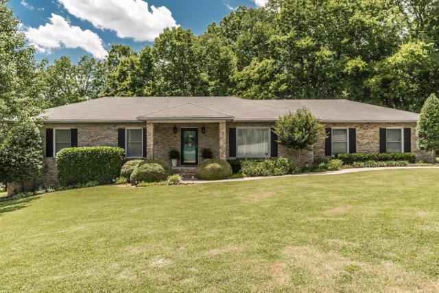 210 Northview Ct, Hendersonville, TN 37075 (MLS #RTC2049792) :: Cory Real Estate Services