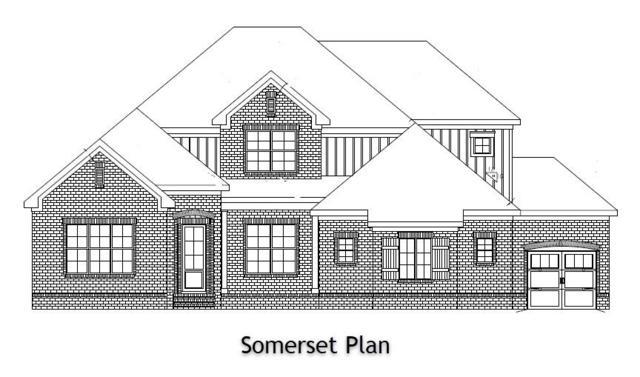 452 Oldenburg Rd #2203, Nolensville, TN 37135 (MLS #RTC2049818) :: Village Real Estate