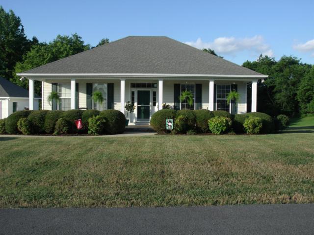 205 Northridge Dr, Pulaski, TN 38478 (MLS #RTC2049830) :: Village Real Estate