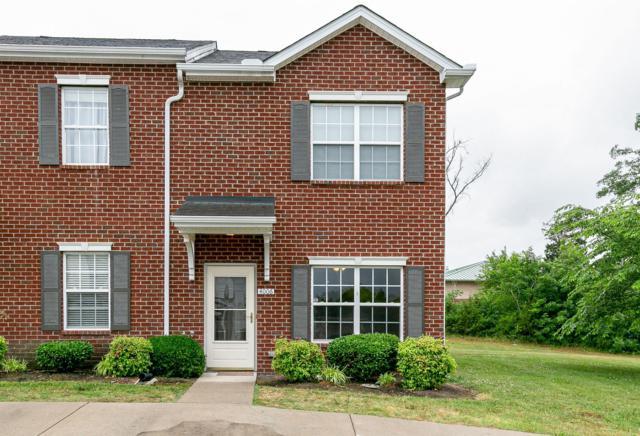 4006 Clinton Ln, Spring Hill, TN 37174 (MLS #RTC2049841) :: Village Real Estate
