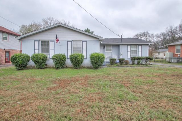 3013 King's Lane, Nashville, TN 37218 (MLS #RTC2049911) :: Village Real Estate